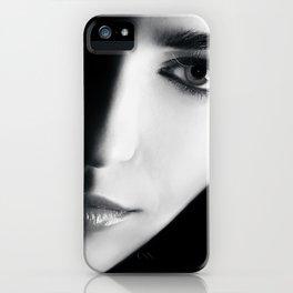 MEPHISTO iPhone Case