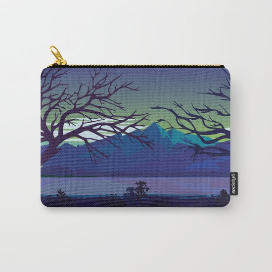 My Nature Collection No. 11 Carry-All Pouch