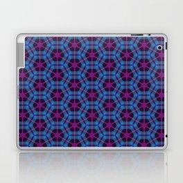 Neon Flux 01 Laptop & iPad Skin