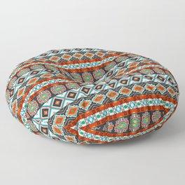 Southwest Cactus Floor Pillow