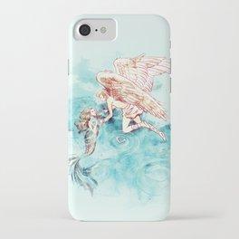 Star-cross'd Lovers iPhone Case