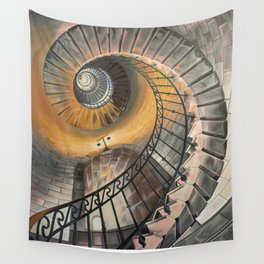 Grand Ascent Wall Tapestry