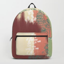 campfire four Backpack