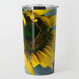 inspiration in simple things Travel Mug