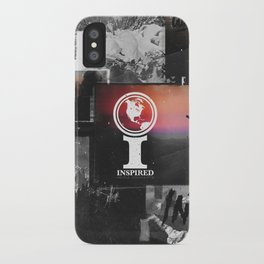 Inspired Media Concepts iPhone Case