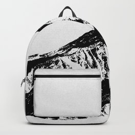 Mountains I Backpack