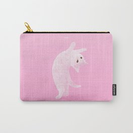 Playing Cat Carry-All Pouch