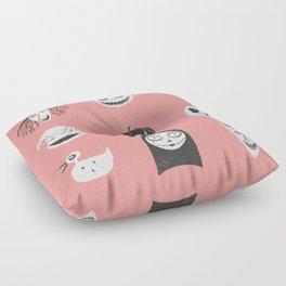 This is Halloween Floor Pillow