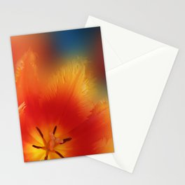 Welcoming Arms Stationery Cards