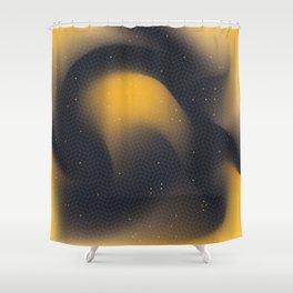 BURINBURIN Shower Curtain