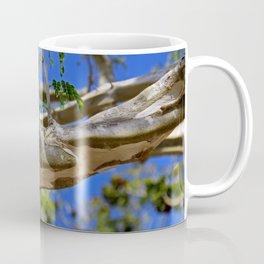 Crazy Elbow Coffee Mug