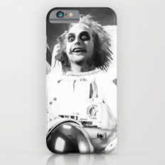 Astronaut Beetle juice iPhone 6 Slim Case