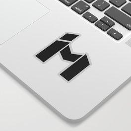 IM Logo Sticker