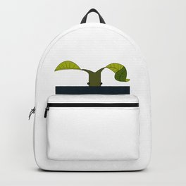 Pickett the Bowtruckle Backpack