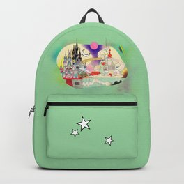 Castle to Castle Backpack