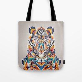 TyGR Tote Bag