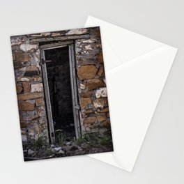 Outhouse Stationery Cards