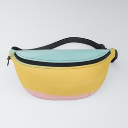 Summer Chalk Party Fanny Pack