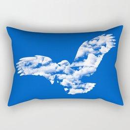 I Wanna Be Free Rectangular Pillow