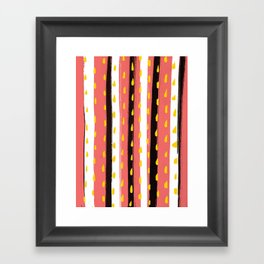 Creative Juices 1 Framed Art Print