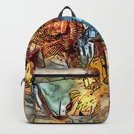 286_Mil Mi 24 Hind Backpack