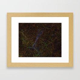 r68 Framed Art Print