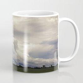 Moody Sky Coffee Mug