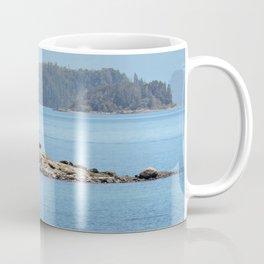 Isla sureña Coffee Mug