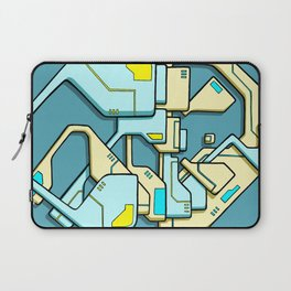 Caffiend Laptop Sleeve