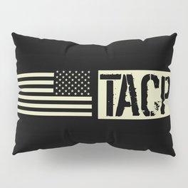 TACP (Black Flag) Pillow Sham