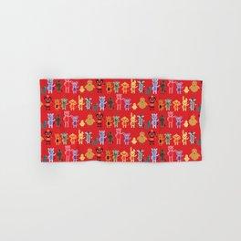 Chinese Zodiac - Year of the Dragon Hand & Bath Towel