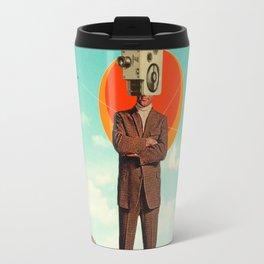 Video404 Travel Mug