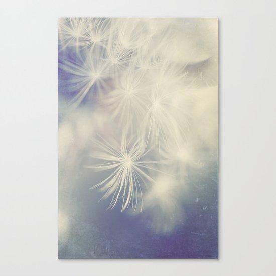 Faerie Dust 1 Canvas Print
