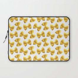 Farfalle Pasta Laptop Sleeve