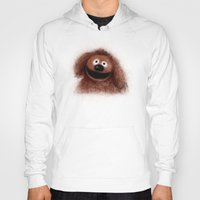 muppets Hoodies featuring Rowlf, The Muppets by KitschyPopShop