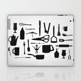 Kitchen Laptop & iPad Skin