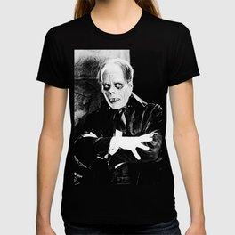 Lon Chaney || classic horror movie T-shirt