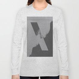 XI Long Sleeve T-shirt