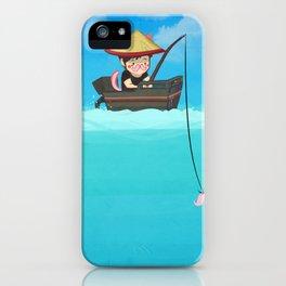 Sushido iPhone Case