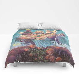 A Twilight Affair Comforters