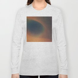 HE KNEW EVERYTHING Long Sleeve T-shirt
