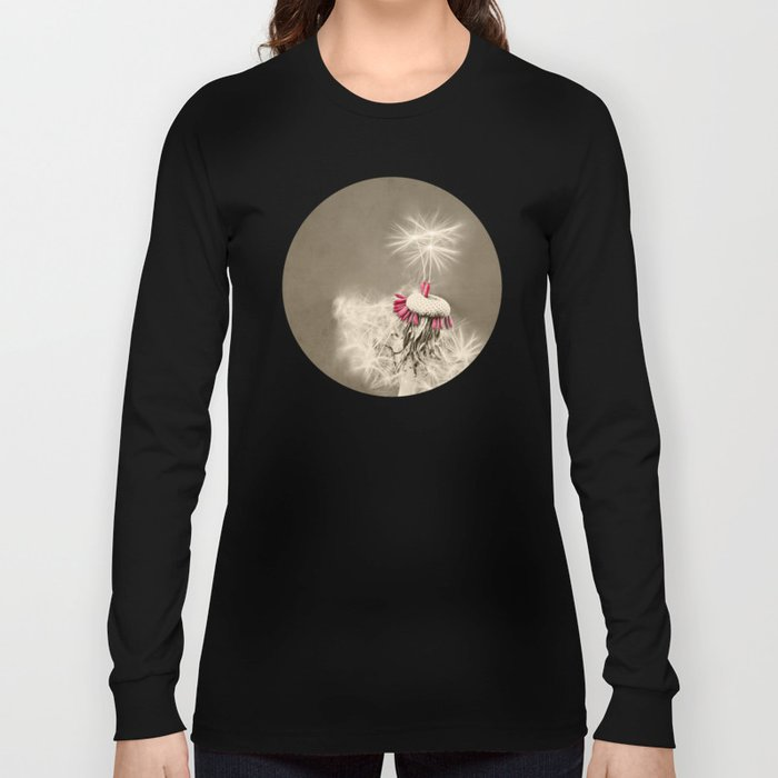 DANCE WITH ME Long Sleeve T-shirt