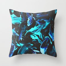 <>untitled<> Throw Pillow