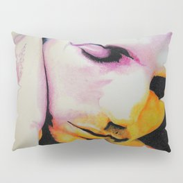 No more sadness Pillow Sham