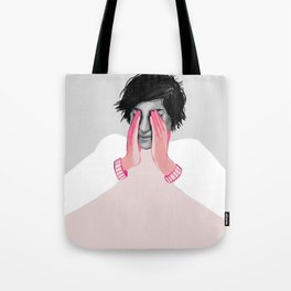 A Touch of Pink 02 Tote Bag