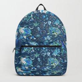 Turtle Moon Backpack