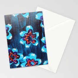 Santa Fe Rose Stationery Cards