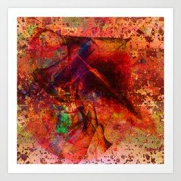 Altan Art Print
