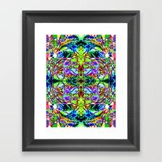 0076 Framed Art Print