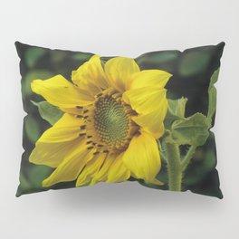Sunflower Pillow Sham